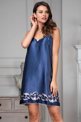 Короткая сорочка Mia-Amore 8610