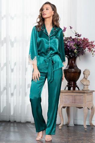 """Комплект жакет и брюки Mia-Amore 3546 """"Marilin Deluxe"""""""