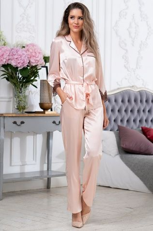 "Комплект жакет и брюки Mia Amore 3156 ""Marilin"" оптом"