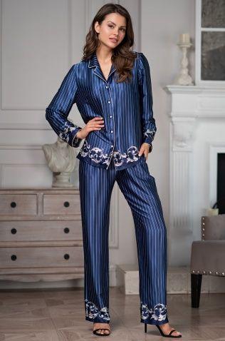 Комплект жакет и брюки Mia-Amore 8616