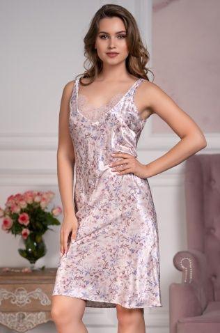 Сорочка средней длины Mia-Amore 3595